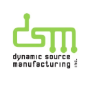 (Dsm) logo icon