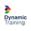 Dynamic Training logo icon