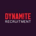 Dynamite Recruitment logo icon