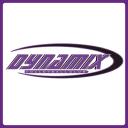 Dynamix Volleyball Club logo