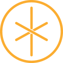 Dynamo Cycling logo icon
