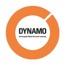Dynamo North East logo icon