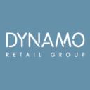 Dynamo Retail Group logo icon