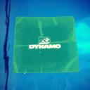 Dynamo Swim Club logo icon