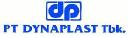 Dynaplast logo icon