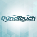 Dyna Touch logo icon