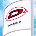 Dynit logo icon