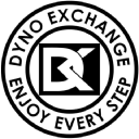 Dyno Exchange logo icon