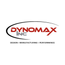 Dynomax Inc logo icon