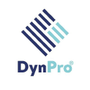 Dyn Pro India logo icon