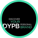 Discover Your Personal Brand logo icon
