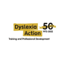 Dyslexia Action logo icon