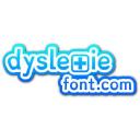 Dyslexie Font logo icon