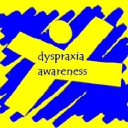 Dyspraxia Foundation logo icon