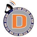 Dyst Now logo icon