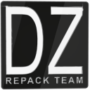 Dz Repack Team logo icon