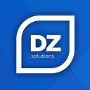 Dzsolutions logo icon