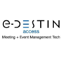 e-destinaccess.com logo