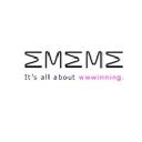eMeme Digital Solutions logo