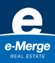 e-Merge Real Estate logo