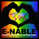 e-nable - social enterprise - logo