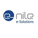 e-Nile for web & software solutions logo