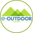 e-OUTDOOR Logo