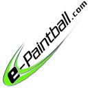 e-Paintball.com logo