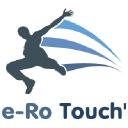 e-RO Touch France logo