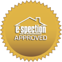 e-spection Home Inspection Services logo