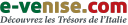 Venise logo icon
