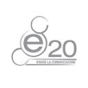 e.20 Logo