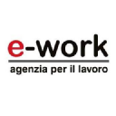 e-work spa logo