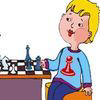 e2-e4! Chess for Kids logo