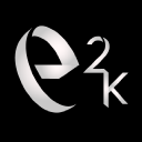 e2k Events & Entertainment logo