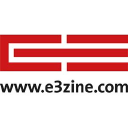 E3zine logo icon
