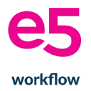 e5 Workflow Inc. logo