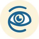 Eagereyes logo icon