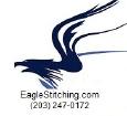 Eagle Stitching & Embroidery Logo