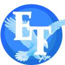 Eagletimes logo icon