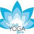 Eagle Yoga House Logo