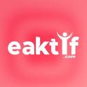 eAktif Bilgi Teknolojileri logo