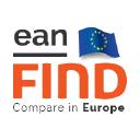 eanfind.fr logo icon