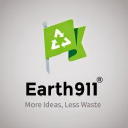 Earth911 logo icon
