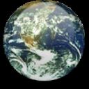 地球在线 logo icon