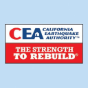 California Earthquake Authority logo icon