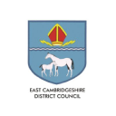 East Cambridgeshire District Council logo icon