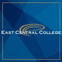 eastcentral.edu Logo
