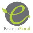 Eastern Floral Logo