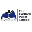 EastHartford Schools logo